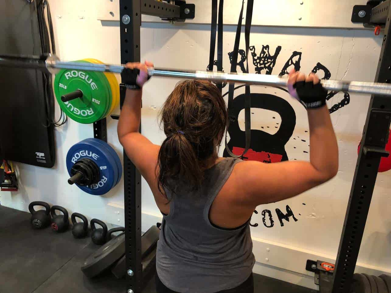ForwardFit Naperville