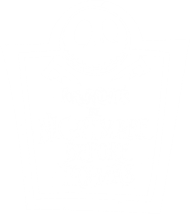 The Nightmare Before TRX-MAS