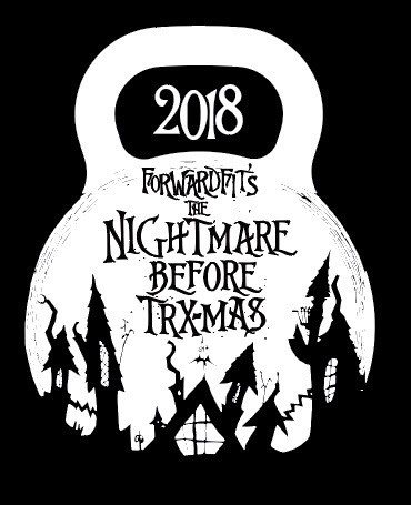 Nightmare Before TRX-mas